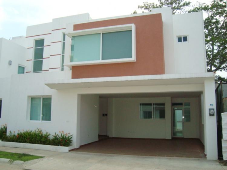 Casa en privada residencial hacienda casa blanca car26734 for Casa minimalista villahermosa
