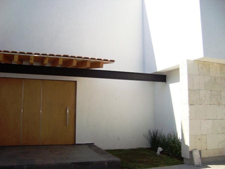 Casa estilo mexicano contemporaneo cav21684 for Casas decoradas estilo contemporaneo