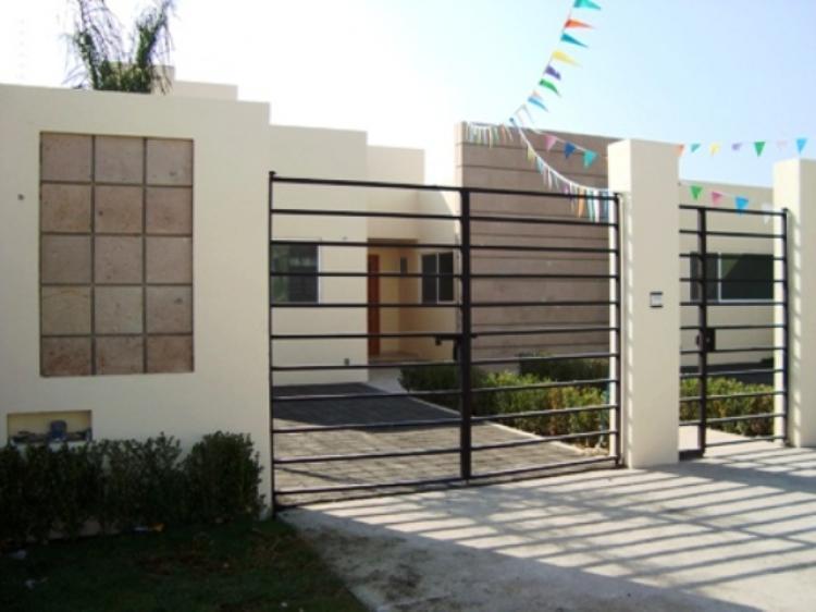 Casa estilo contemporaneo cav21718 for Estilo contemporaneo casas