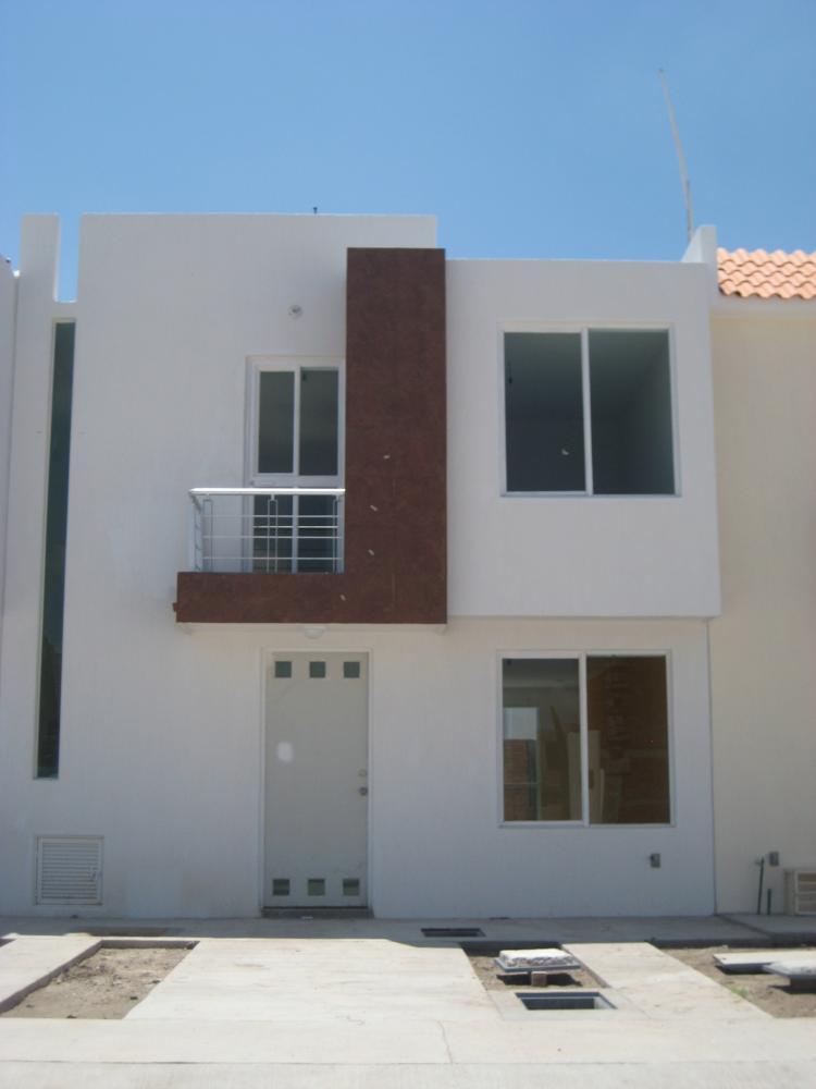 Casas nuevas por av papagayo cav26855 - Casas nuevas en terrassa ...