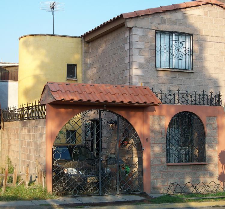 Casa en santa barbara ixtapaluca cav25595 - Apartamentos santa barbara ...