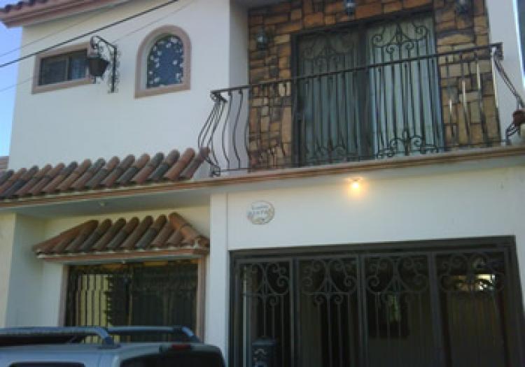 Casa en venta col casa blanca en cd obreg n sonora con for Casas en renta cd obregon