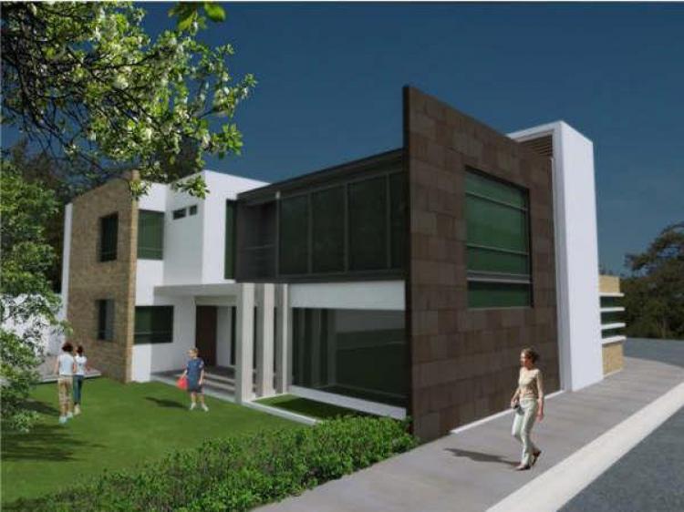 Casa en venta en monterrey nuevo leon sector cumbres for Casas en cumbres monterrey