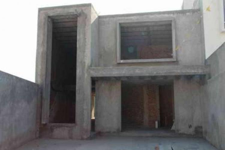 Oportunidad casa en obra negra al oriente de la ciudad de for Imagenes de casas modernas negras
