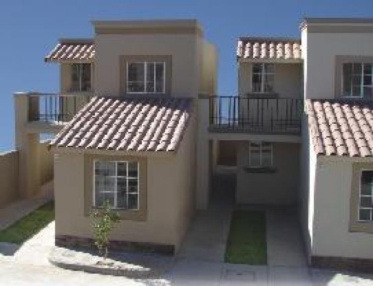 Traspaso casa 3 recamaras 2 ba os patio sala cocina for Casas jardin veranda tijuana