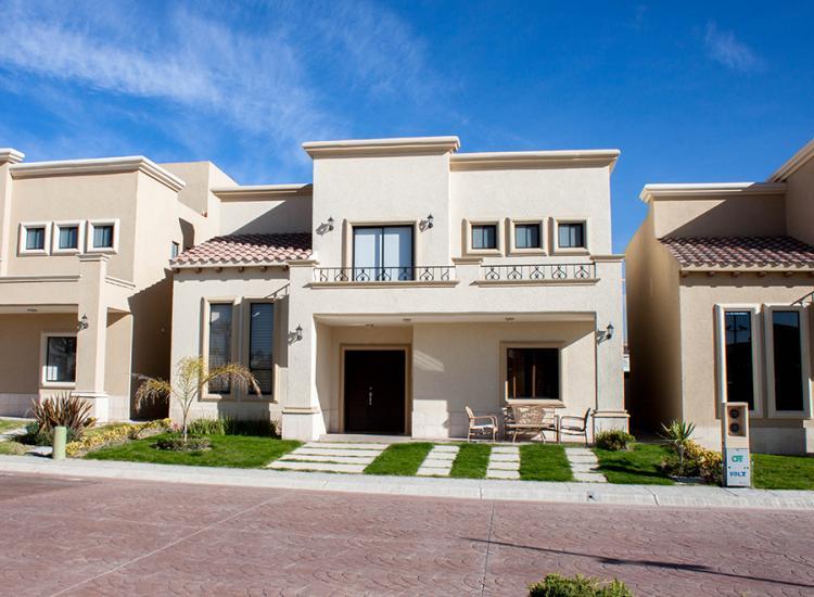 Arlanzza grupo comercial rico provenza residencial cav212505 - Casas en la provenza ...