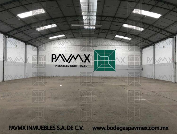 Bodega en renta 650 m2 en viveros xalostoc casi en v a for Vivero online mexico