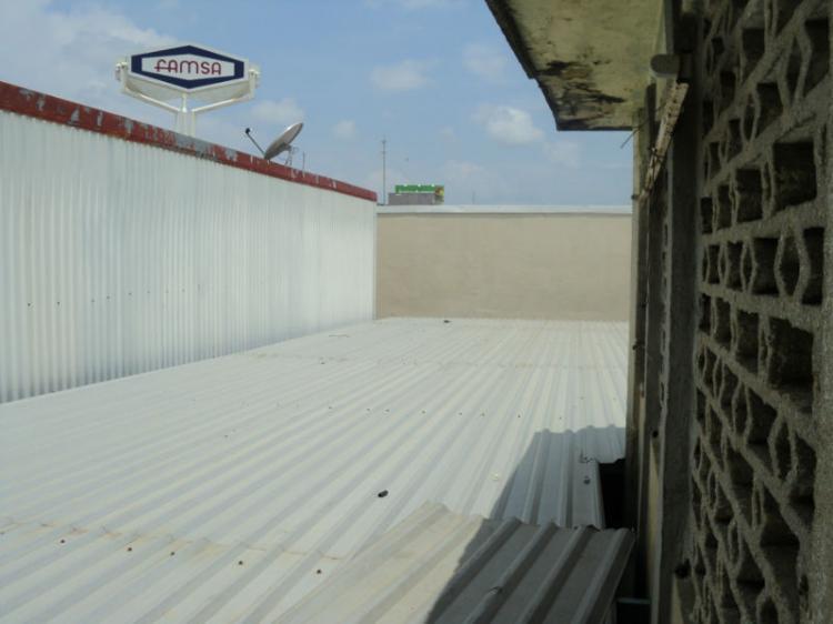 Bodega con casa en Venta o Renta 1000 m2 en zona comercial ...