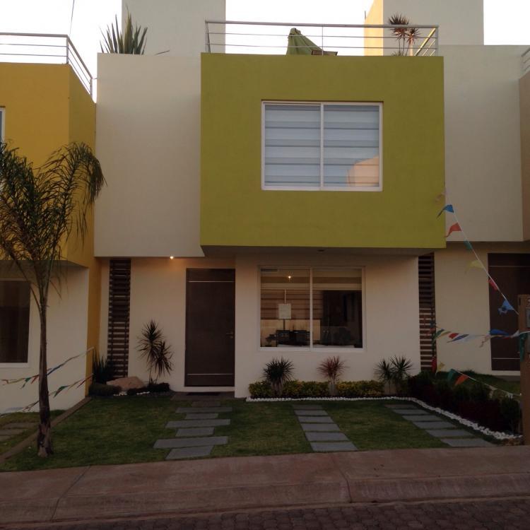 Fotos de bonita casa con precio de excelente precio de preventa - Precios de internet para casa ...