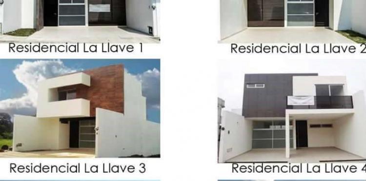 Fotos de bonitas casas tipo minimalista fortin fracc for Casa tipo minimalista
