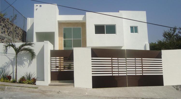 Casa nueva estilo minimalista fracc de lujo cav39773 for Casa nueva minimalista