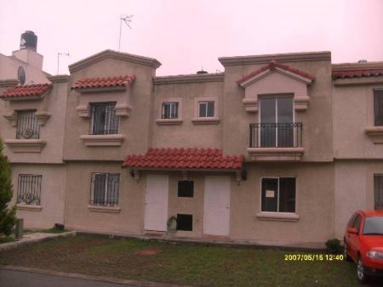 Propiedades adjudicadas de banco cav16573 for Casas en renta cuautitlan izcalli