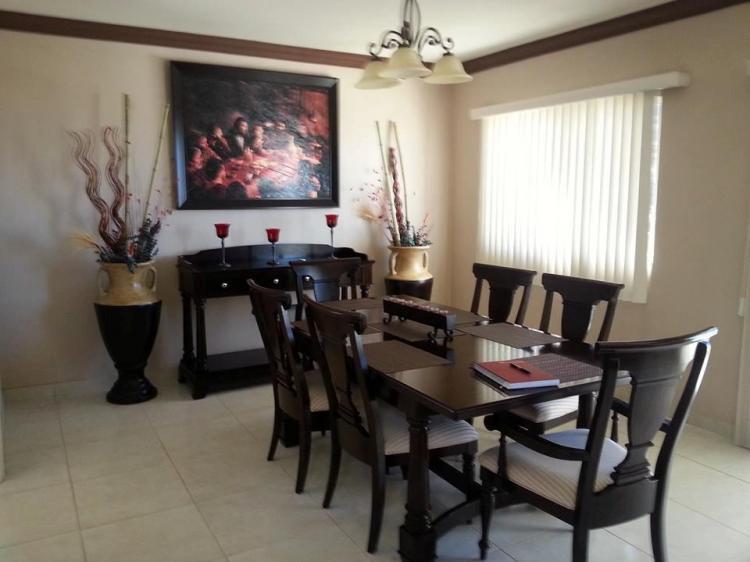 Casa amueblada en venta playas de tijuana cav93656 for Decoracion casa geo