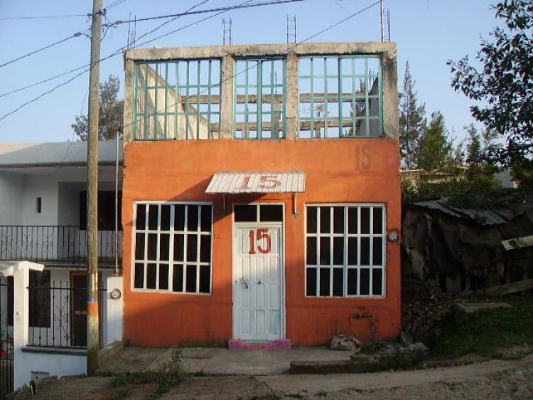 Vendo casa en xalapa ver o cambio por otra o terreno en - Cambio casa por otra ...