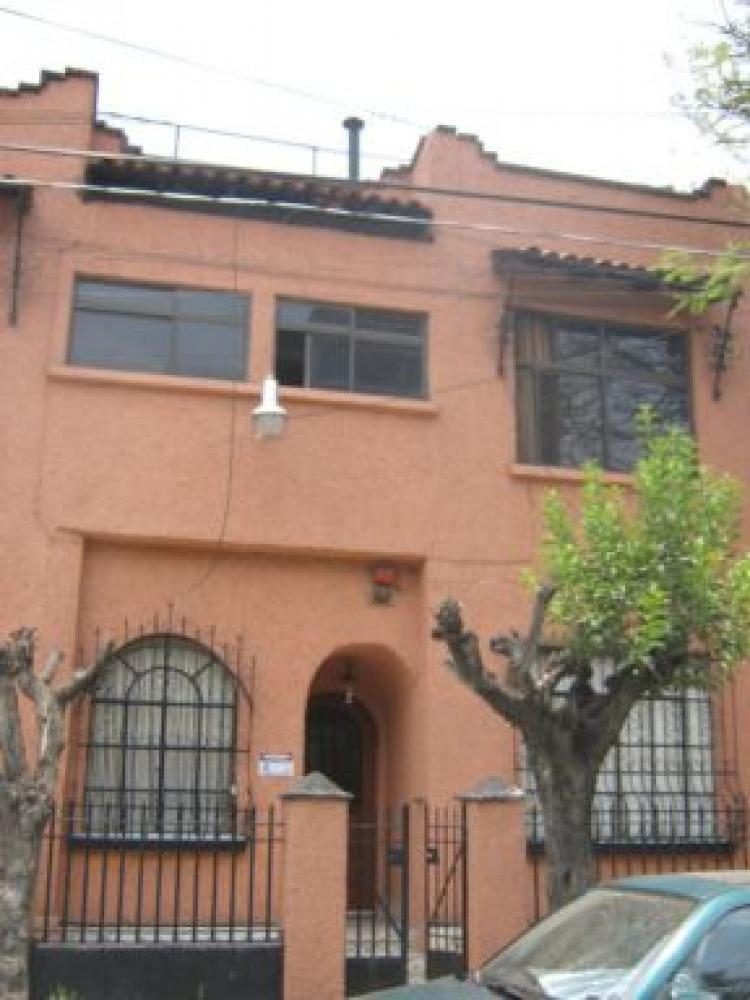Casa en venta con uso de suelo en la colonia roma cav10952 - Apartamentos en colonia ...