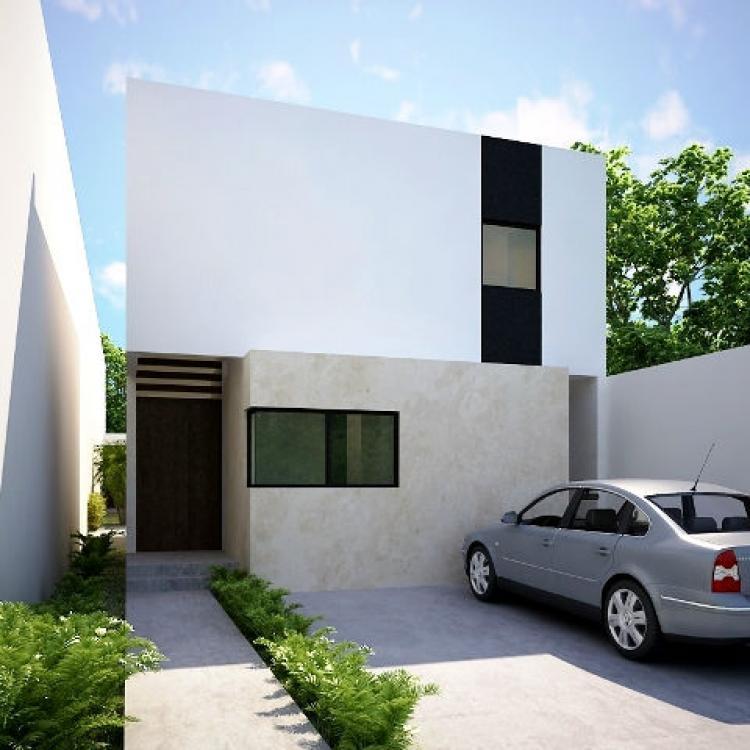 Bella residencia en el club de golf la ceiba car74381 - Mi casa merida ...
