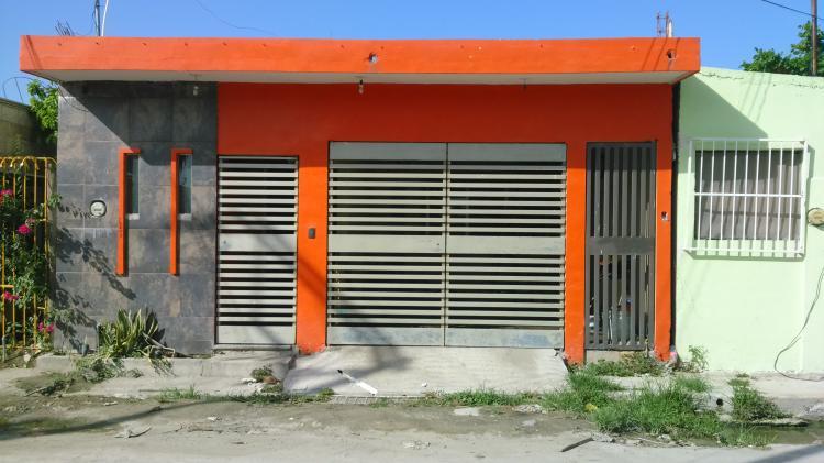 casa de 7x15 con port n electico car133001 On casa minimalista 7x15