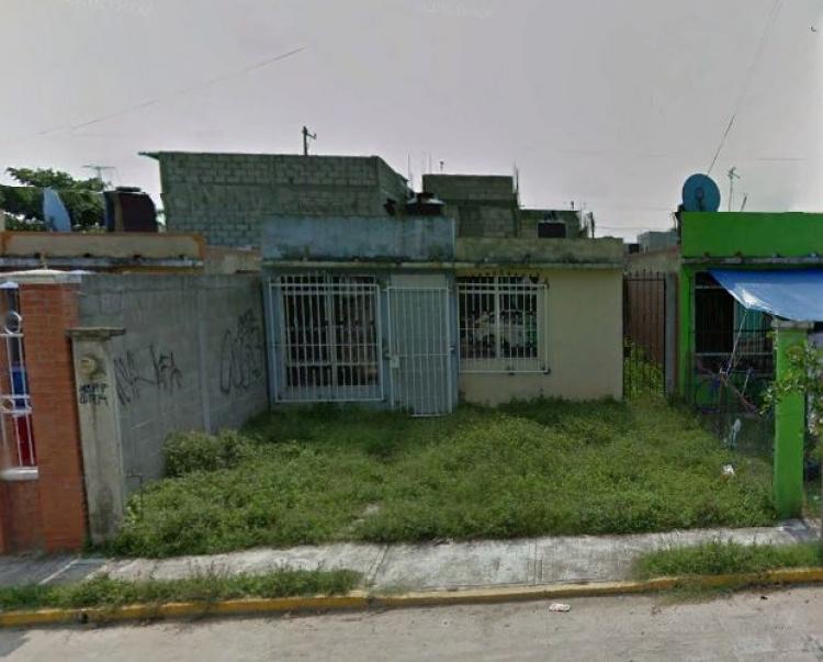 Casa en condominio en venta cav208848 for Casas en condominio