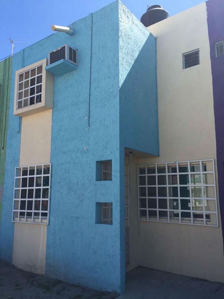 Rento o vendo casa en fraccionamiento mediterraneo cav177732 - Casas del mediterraneo valencia ...
