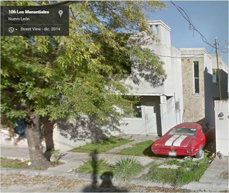 Casa en guadalupe de remate lista para firmar 430 000 for Casas en remate monterrey