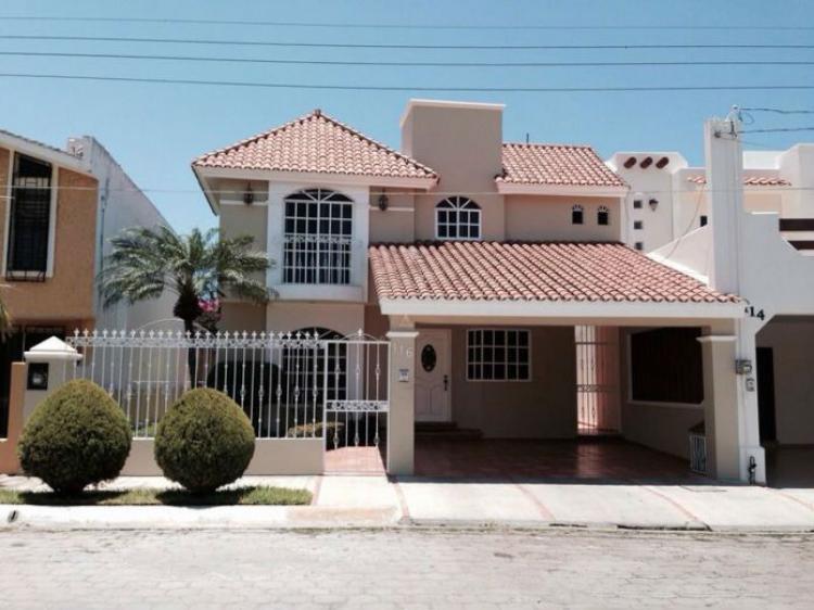 Casa En Lomas De Mazatl N Cav127364