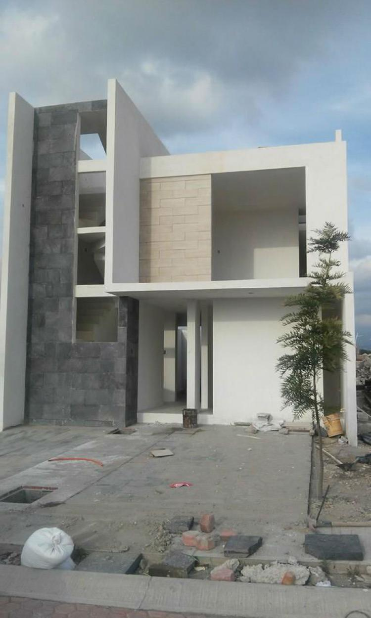 Casa en preventa en la antigua cementera cav145085 for Casa mansion puebla