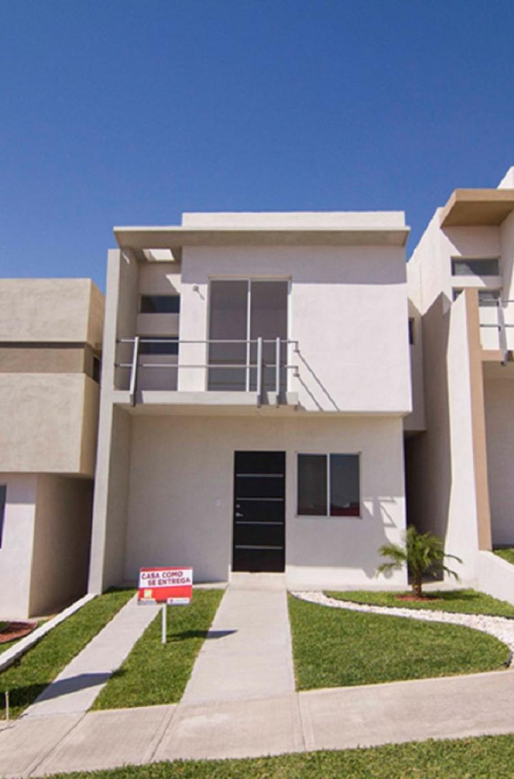 Casa en privadas del poniente cerca de santa catarina cav95503 for Inmobiliaria la casa