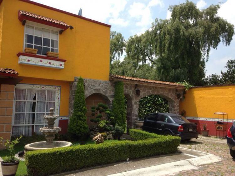 Casa en renta en hacienda del valle ii amueblada car103512 - Alquiler casas parets del valles ...