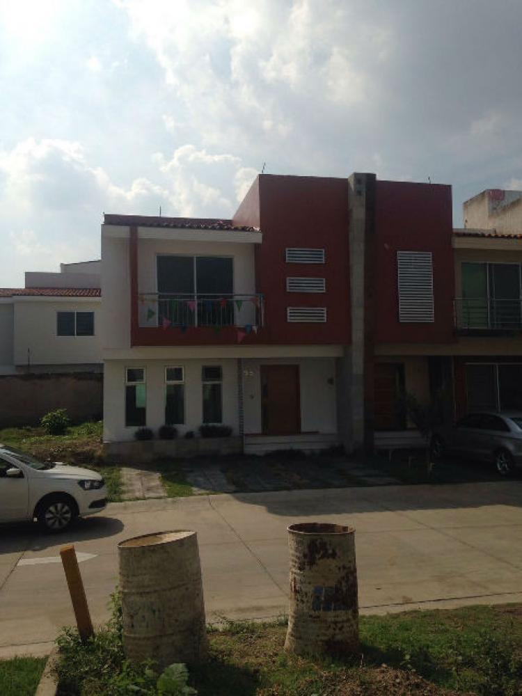 Casa en renta en nueva galicia tlajomulco car172190 - Alquiler de apartamentos en galicia ...