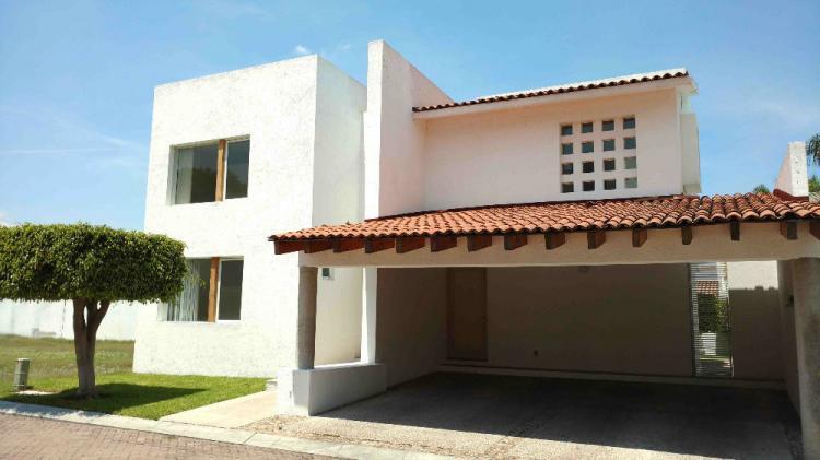 Casa en renta en queretaro la laborcilla car172164 for Casas en renta en queretaro
