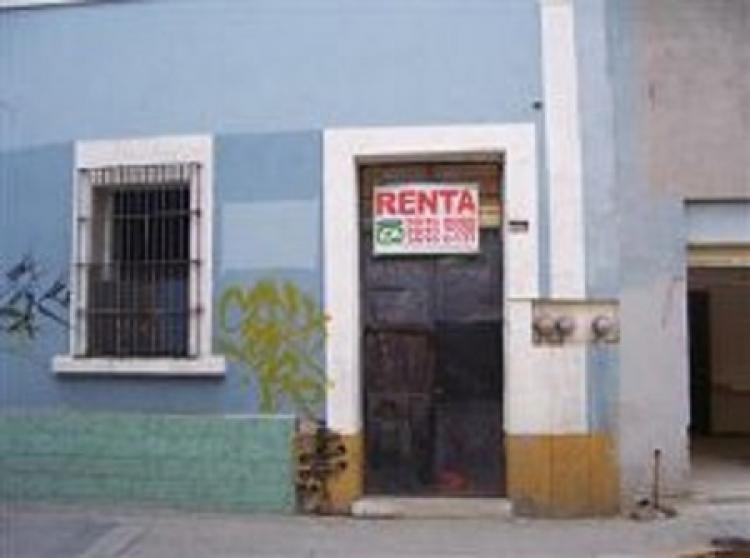 Fotos de casa en renta leandro valle 905 por las 9 esquinas for Casas en renta guadalajara