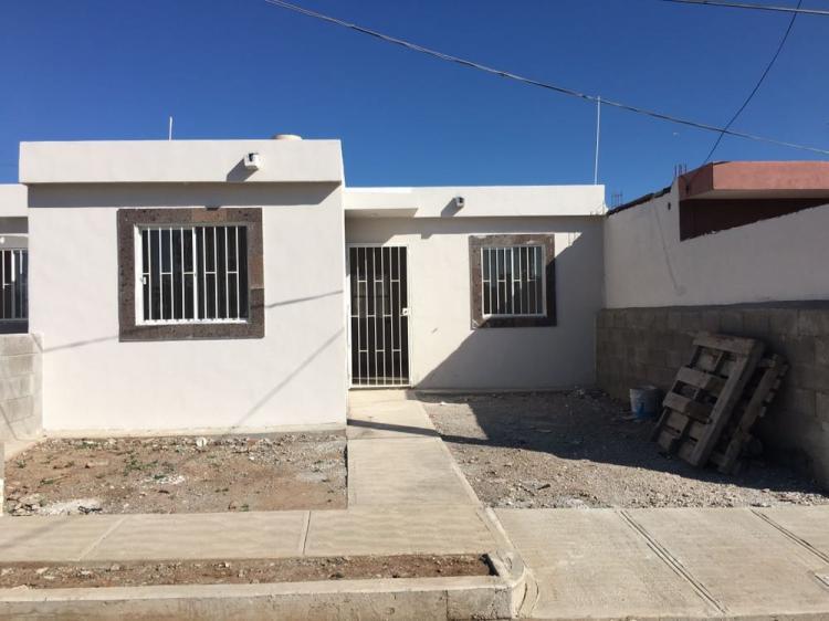 Casa en valles del ejido cav222369 - Casas montornes del valles ...