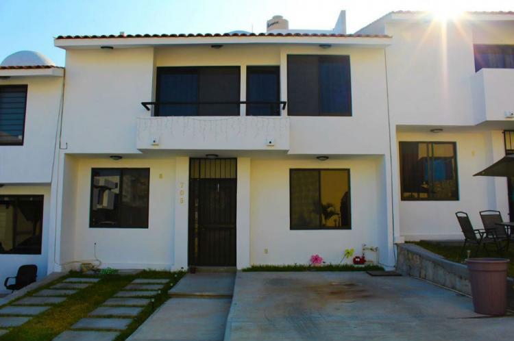 Vendo bonita casa en el centro de Tuxtla Gutierrez Chiapas CAV102492