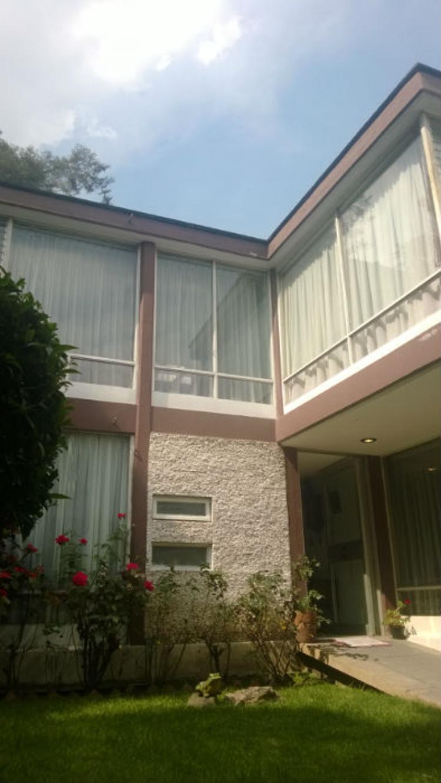 Casa en Venta en Sur D.F. Colonia Florida. CAV110774