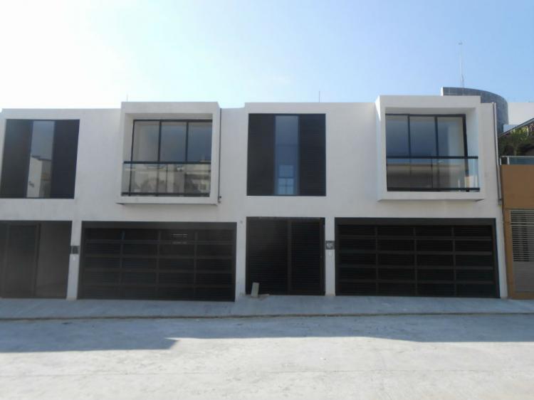Casa en venta real del sur nuevas cav116534 for Casa minimalista villahermosa