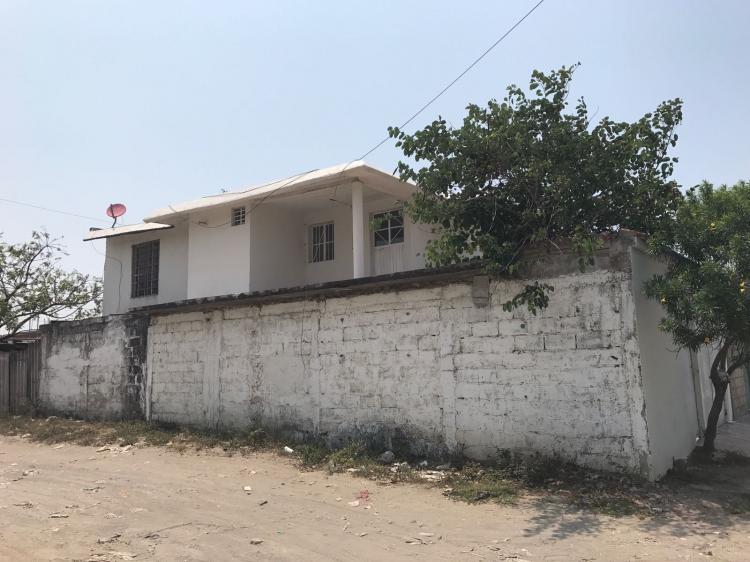Casa en Venta en La esperanza Veracruz, Veracruz