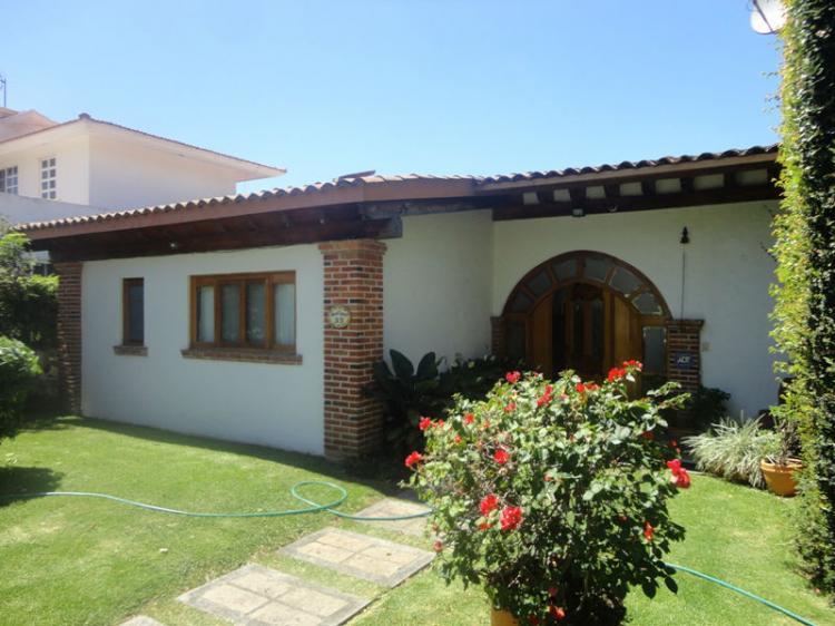Fotos de casa estilo campestre mexicano for Casa de estilo campestre