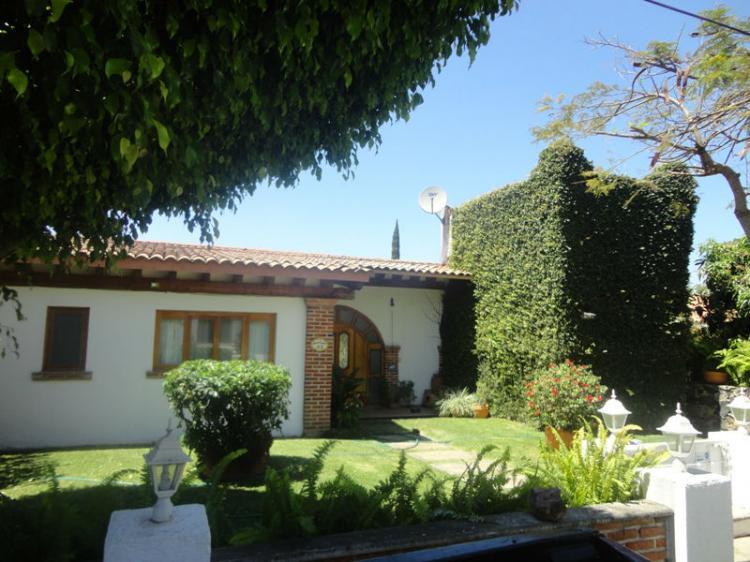 casa estilo campestre mexicano cav118277