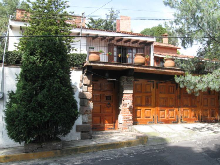 Baños Estilo Mexicano:Foto Casa estilo Colonial Mexicano CAV124035