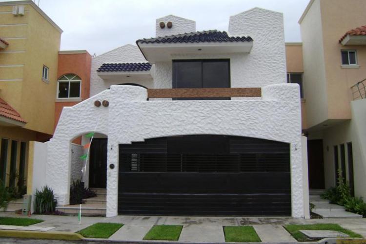 1000 images about fachadas on pinterest - Casa estilo mediterraneo ...