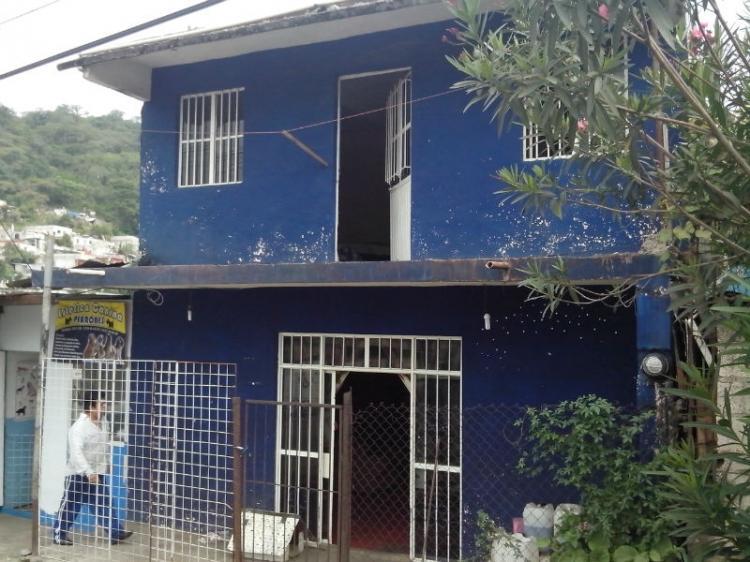 Casa Negocio Zona Pueblito Antorchista San Roman Cav99302