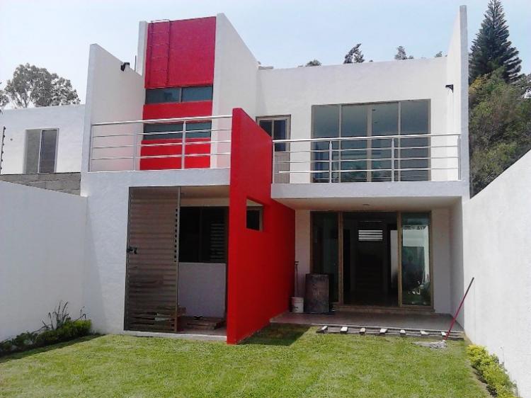 Casa nueva con jardin se la ganan cav220477 for Jardin 130m2