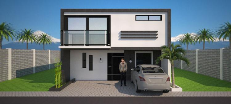 Casa nueva en san andr s cholula puebla dsv102811 for Ideas para casa nueva