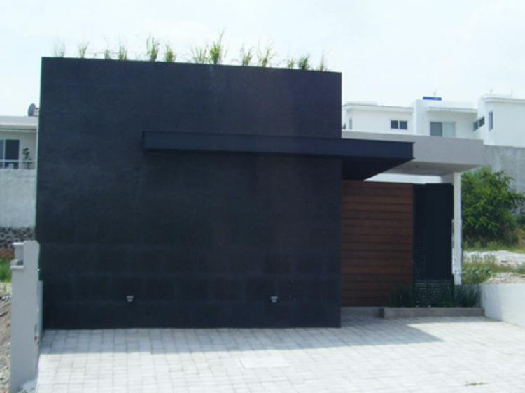 Casa nva 3 recs una planta cumbres lago juriquilla cav112300 for Casas modernas juriquilla