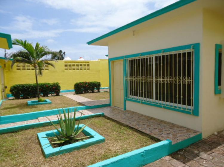 Rento hermosa casa en zona residencial de coatzacoalcos for Casas en renta coatzacoalcos