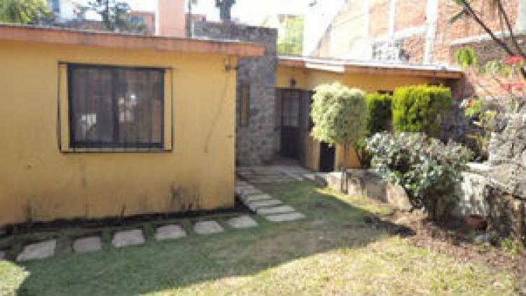 acogerdora casa en renta en cuernavaca un nivel car49374