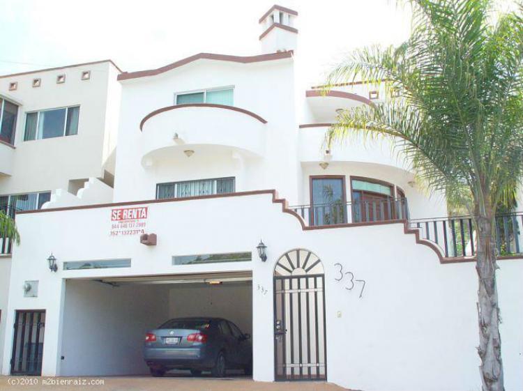 Renta lomas de chapultepec ensenada 1 250 dolares car50228 for Casas en renta ensenada