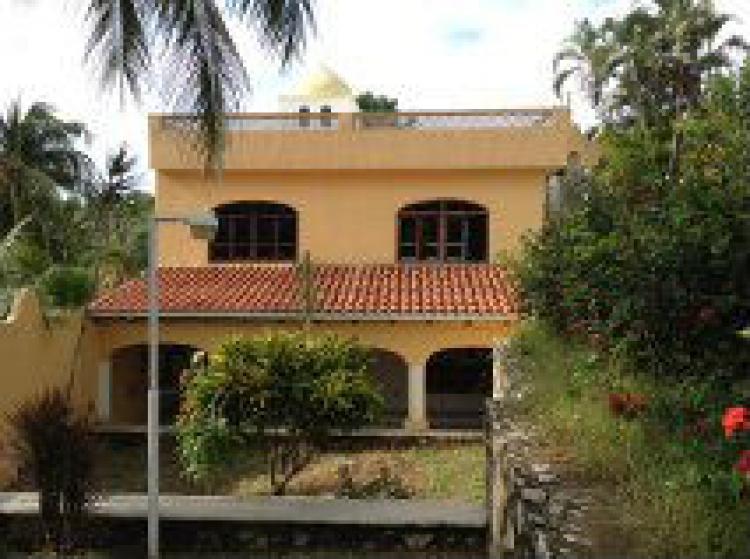 Rento Casa Sin Muebles A 2 Minutos De La Playa Car62116