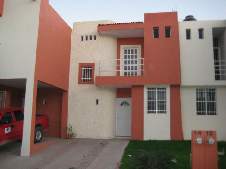 Casa 3 Recamaras Amueblada En Santa Sofia Car62795