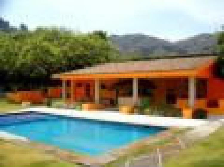 Casa fin de semana en tepoztlan 777 113 7066 cat51619 - Casas para fines de semana ...